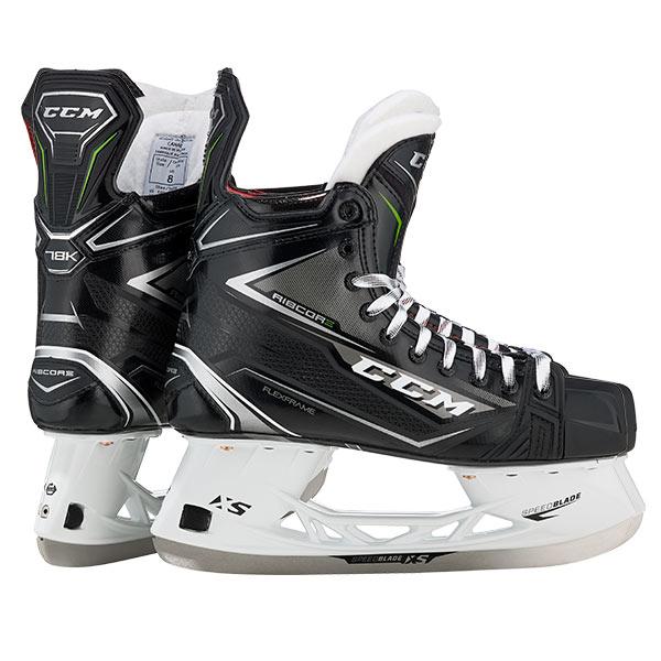 CCM Ribcor 78K Hockey Skate- Jr