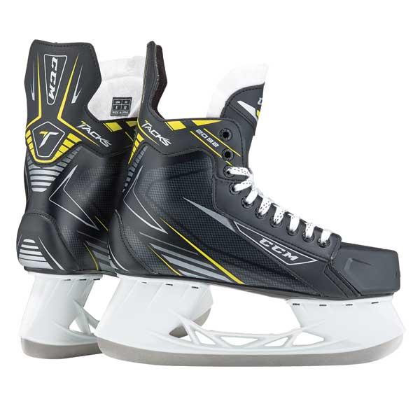 CCM Tacks 2092 Hockey Skate - Jr