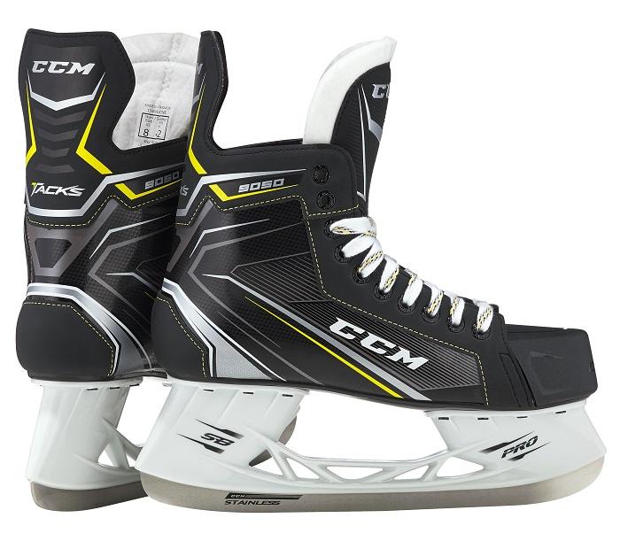CCM Tacks 9050 Hockey Skate- Jr