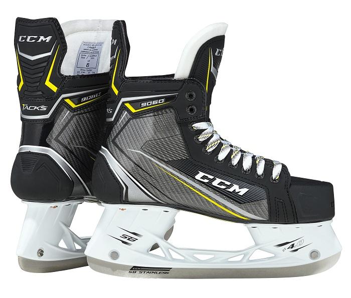 CCM Tacks 9060 Hockey Skate- Jr
