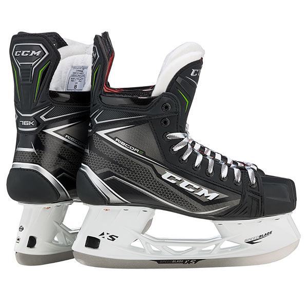 CCM Ribcor 76K Hockey Skate- Jr